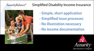 Simplified Disability